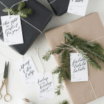 The Friday Five: Wrapping Presents