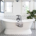 Interiors: Fancy Bathroom Tiles