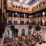 Hotel to Home: Shangri-La, Abu Dhabi