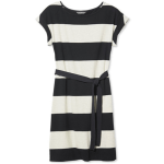 The Friday Five: The Classic Striped Dress