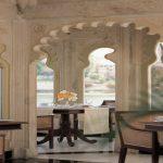 Hotel to Home: Taj Lake Palace, Udaipur, India