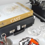 Book: Cast: Art and Objects