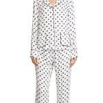 The Friday Five: Polka Dot Pyjamas