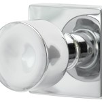 Uptown: Interior Door Hardware