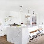 Interiors: The Beach House