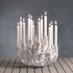 Two for Tuesday: Multiple Taper Candle Holder