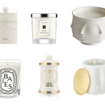 Marketplace: Chic Candles