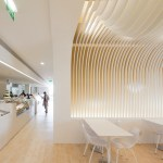 Architecture: Bakery by Paulo Merlini
