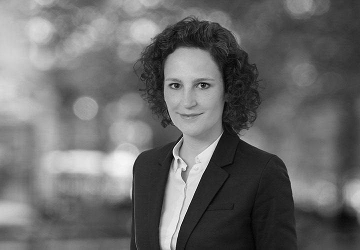 Dr Rose von Richthofen  White  Case LLP International Law Firm Global Law Practice