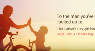 fathers day gifts with cashback