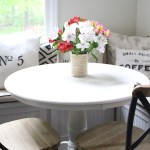How to Make a Farmhouse Stenciled Pillow Cover