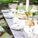 Summer Patio Refresh with At Home