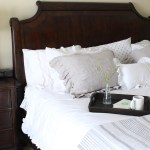 Tips for Creating a Beautiful Bed with Annie Selke
