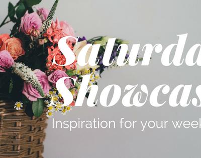 Saturday Showcase~ April Edition