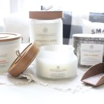 Natural Rustic Scents from Chesapeake Bay Candle