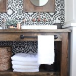 Room by Room~ How to Make a Statement in Your Bathroom