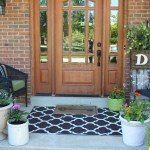 Spring Porch Refresh with Monrovia