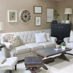 Room by Room~ A Farmhouse Living Space