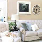 Neutral & Serene Fall Home Tour