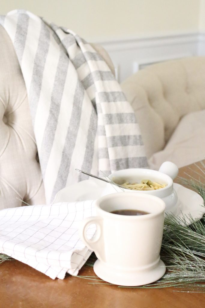 Winter Favorites in Fashion & Home