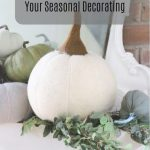 Fall Decorating Inspiration to Get You Excited for the Season