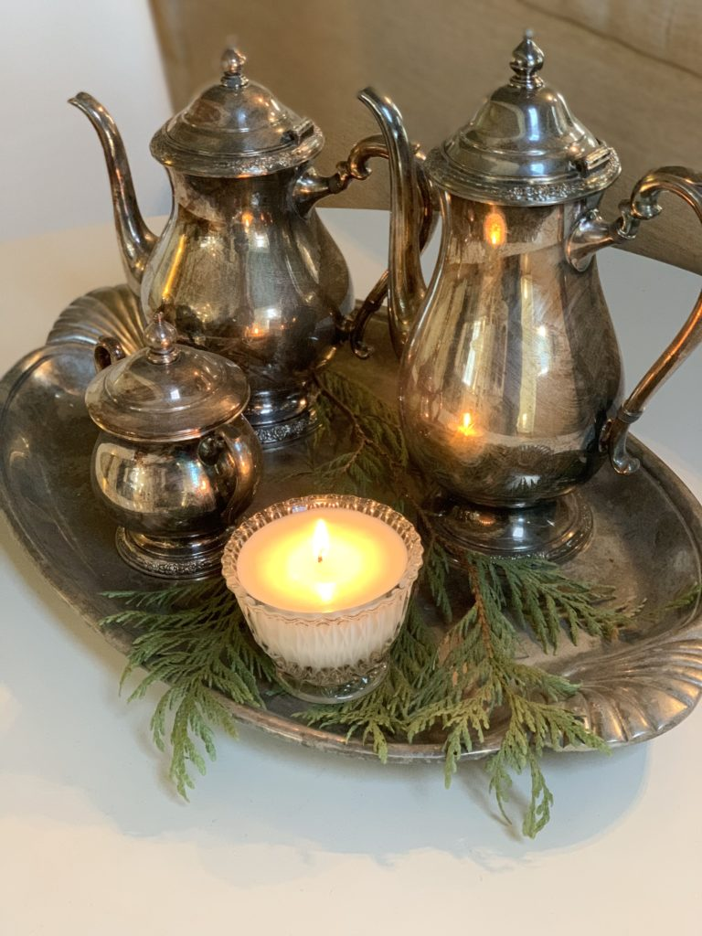 DIY Candles, using thrift store bowls for candles, candle making, make your own candle, how to make candles, candle making supplies