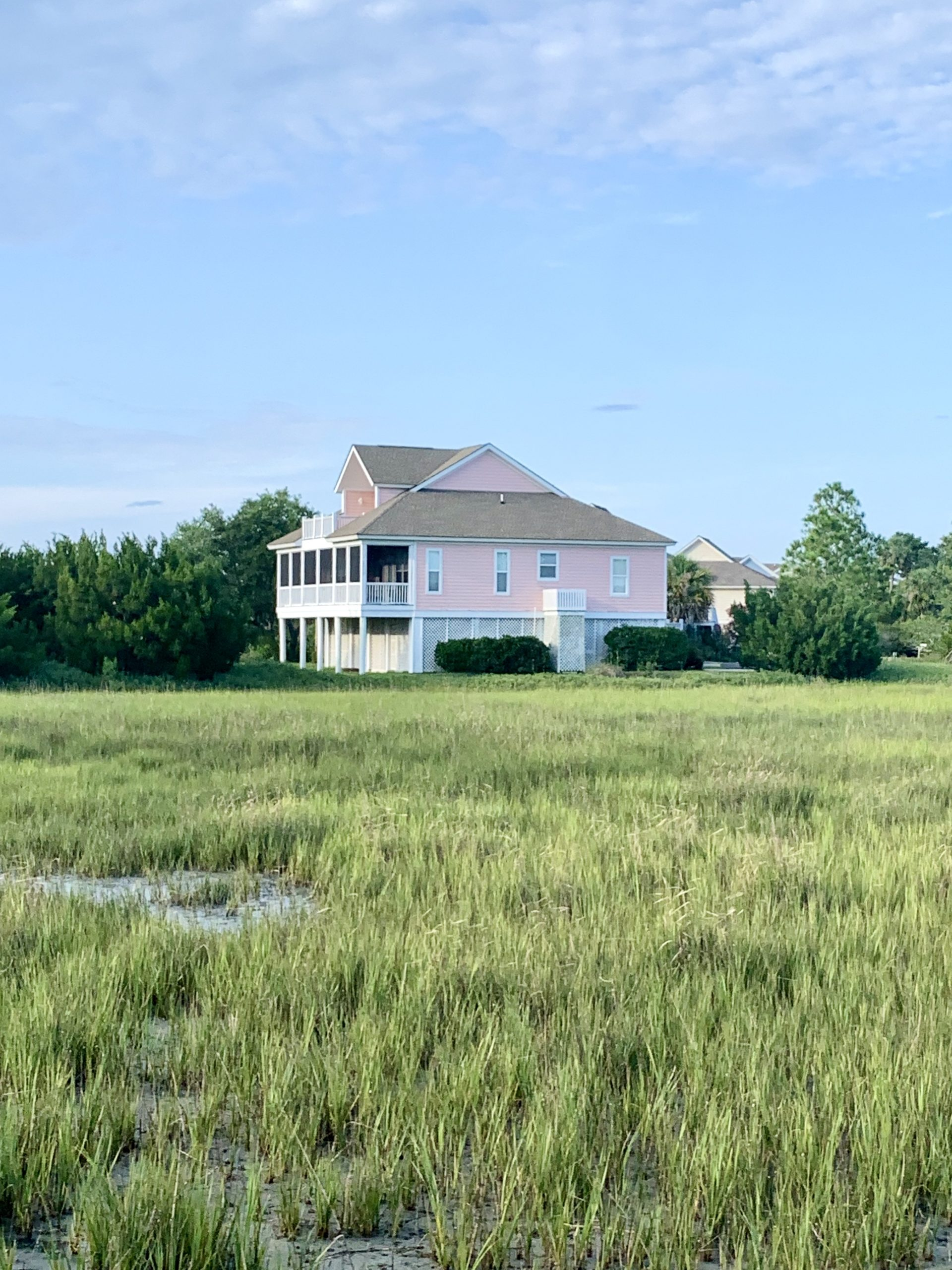 South Carolina, Harbor Island