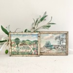 Major Restock of White Cottage Home Store