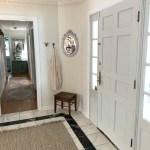 $100 Room Challenge: Entryway