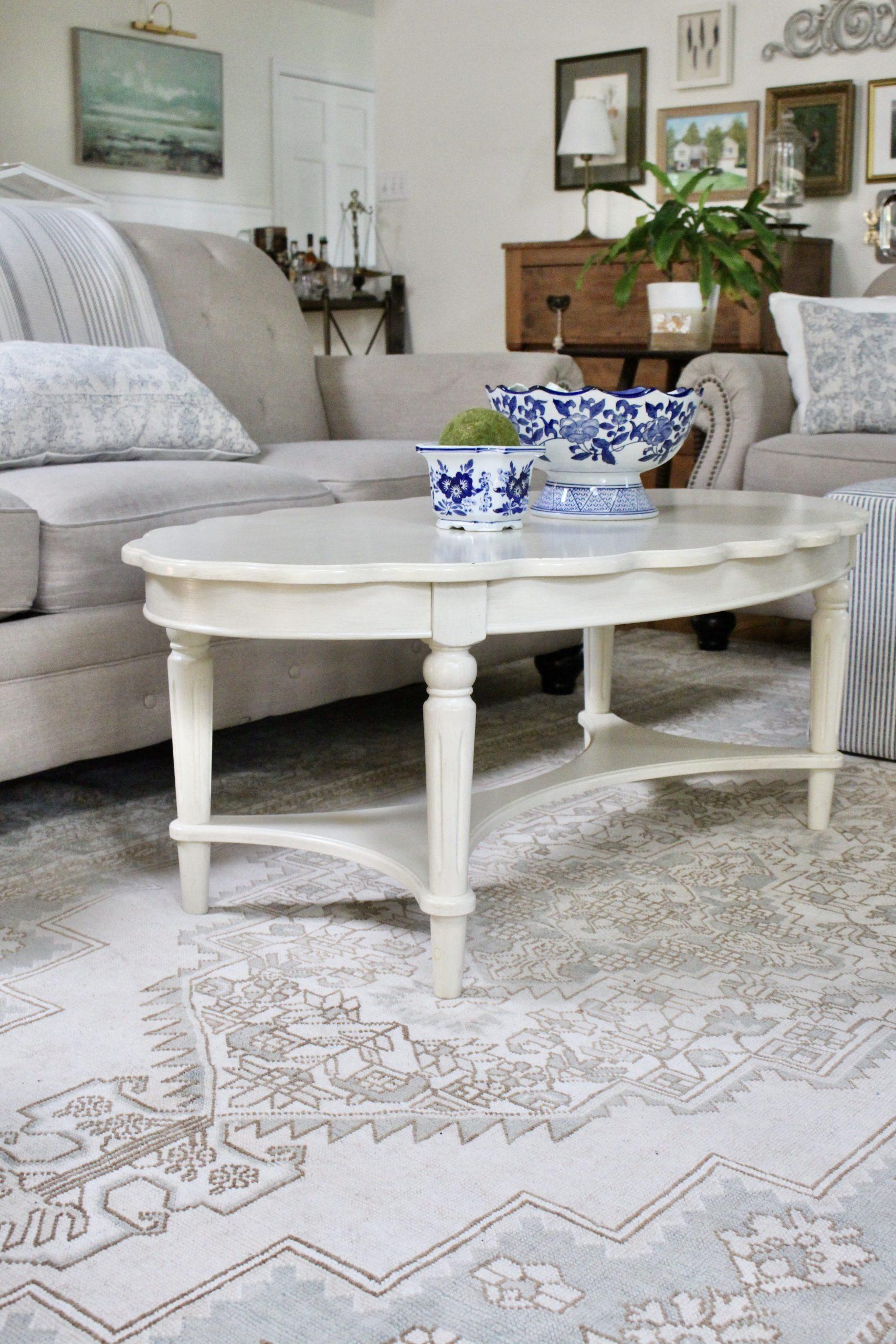 Turkish Rug~ White Cottage Home & Living