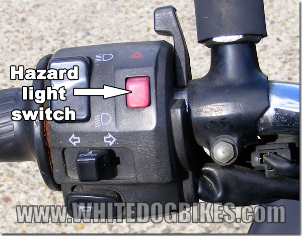 wiring diagram for motorcycle hazard lights 2002 pontiac grand am monsoon stereo yamaha xj600 diversion specs divi 600 specifications xj light switch