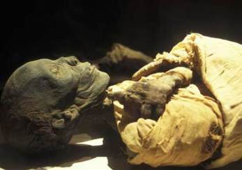 Secrets of the Pharaohs: life in the ancient times
