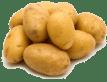 can potatoes remove tan