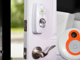 Best home security gadgets 2015-2016