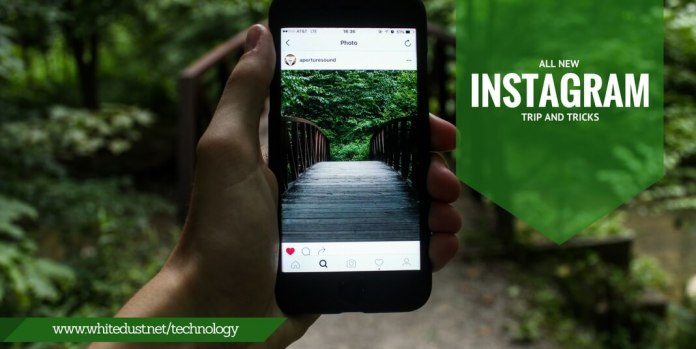 all new instagram tricks and tips