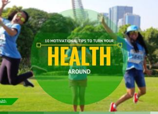 Simple Ways to Turn Your Health Around