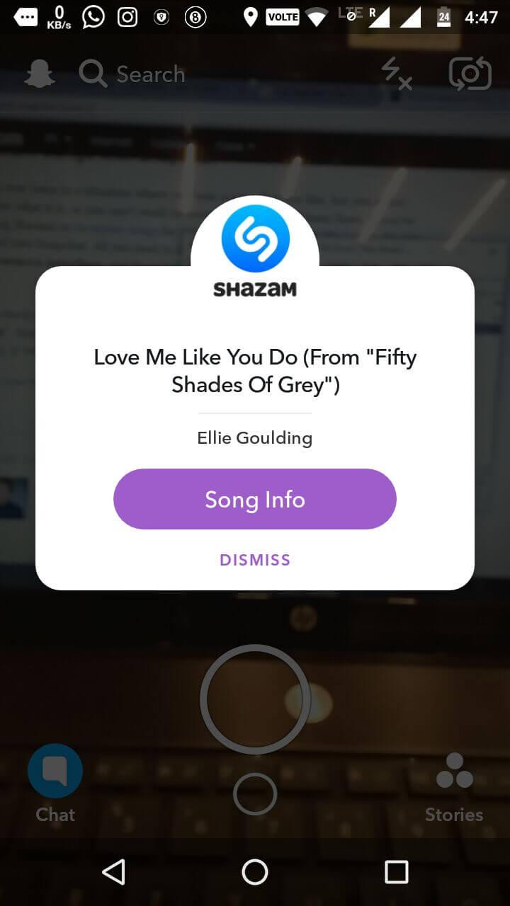 Snapchat Tricks & Secrets 2019 | WHITEDUST