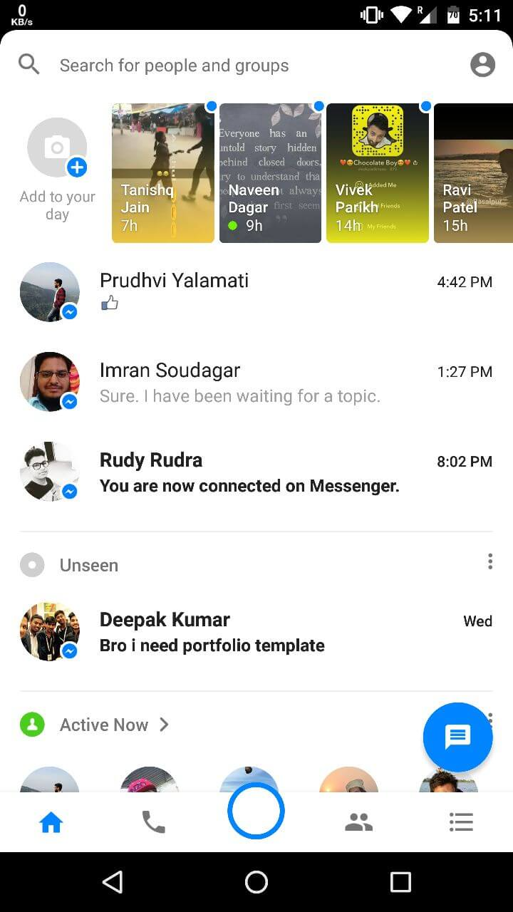 Facebook Messenger Secrets Tricks New 2018 Whitedust