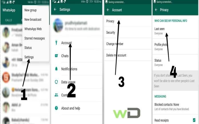 Unknown tricks of whatsapp