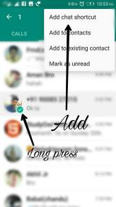 Whatsapp Tricks & Hacks