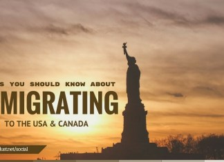 Things You Need to Know About Immigrating to the United States or Canada
