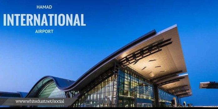world best airport