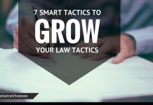 7 smart ways to grow law tactics