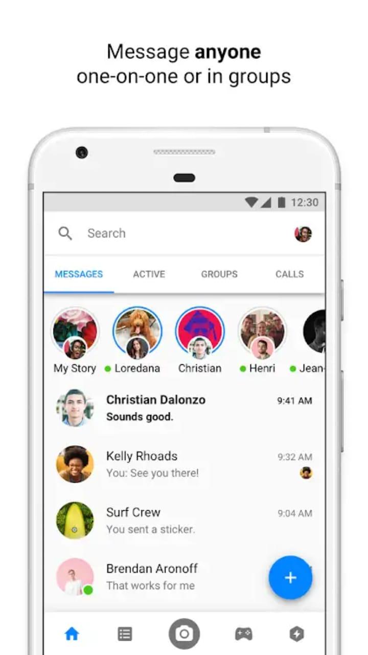 Facebook Messenger Secrets & Tricks (NEW 2018) | WHITEDUST