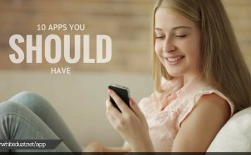 10 apps you should have in your smartphone