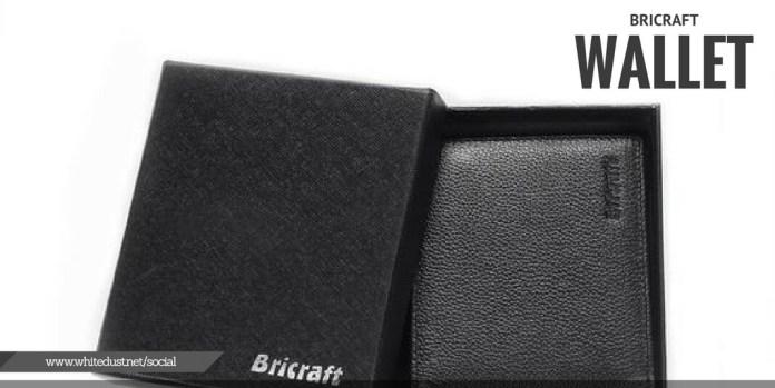 BRICRAFT purse