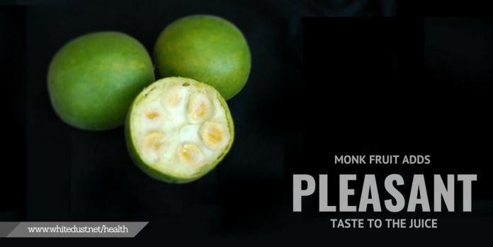Monk fruit uses