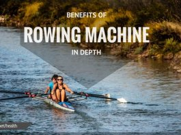Benefits of Rowing Machine In Depth