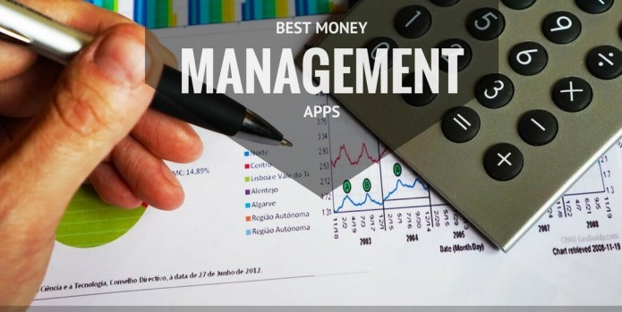 BEST MONEY MANAGEMENT APP
