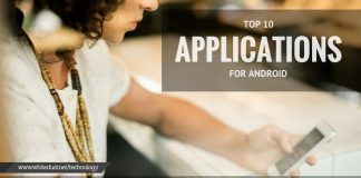 top 10 apps android